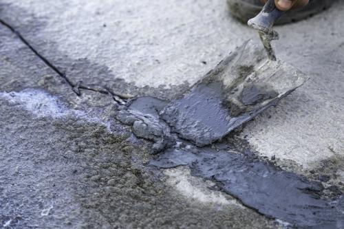 Repair Concrete Cracks 3